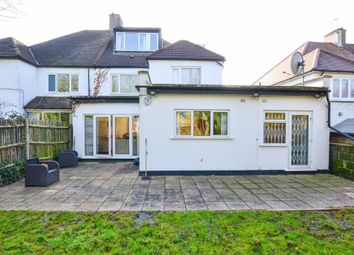Thumbnail 5 bed flat for sale in Dunstan Road, Golders Green, London