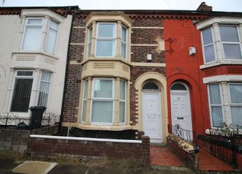 Thumbnail 3 bed terraced house to rent in Antonio Street, Bootle