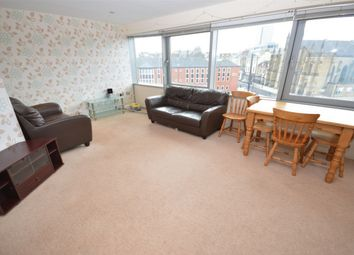 Thumbnail 2 bed flat to rent in Echo Building, West Wear Street, City Centre Sunderland, Tyne And Wear
