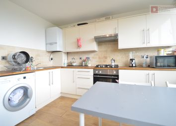 Thumbnail 3 bed flat to rent in Thurtle Road, Haggerston, Hoxton, London