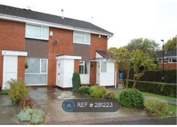 Thumbnail 2 bed terraced house to rent in Bowness Road, Timperley, Altrincham