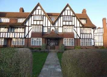 Thumbnail 2 bed flat to rent in Inverness Court, Queens Drive, West Acton