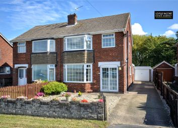 Thumbnail 3 bed semi-detached house for sale in Top Road, South Killingholme