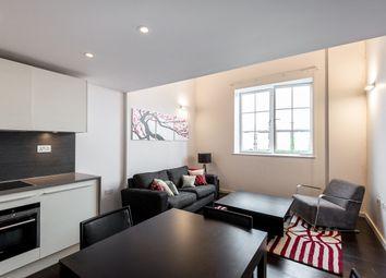 Thumbnail 1 bed duplex to rent in Drummond Way, Highbury And Islington