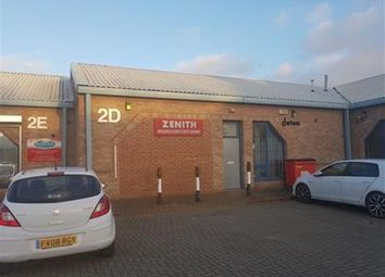 Thumbnail Light industrial for sale in Paragon House, 2D Brighouse Road, Middlesbrough, North Yorkshire