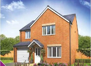 4 bed detached house for sale in Anstee Road, Shaftesbury SP7