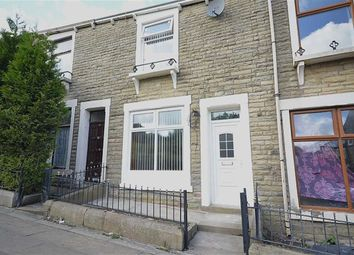Thumbnail 4 bed terraced house for sale in Hopwood Street, Accrington