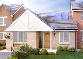 Thumbnail 2 bed bungalow for sale in Off The Balk, Walton, Wakefield
