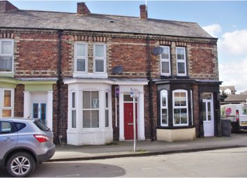 2 bed terraced house for sale in Malpas Road, Northallerton DL7