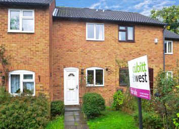 Thumbnail 2 bed semi-detached house to rent in Buchans Lawn, Crawley