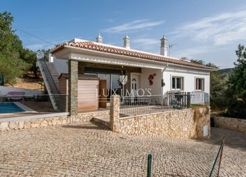 Thumbnail 3 bed villa for sale in Conceição, 8005, Portugal