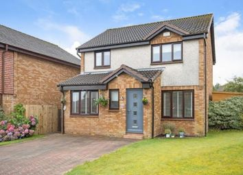 Thumbnail 3 bed detached house for sale in Mcewan Gardens, Stewartfield, East Kilbride, South Lanarkshire