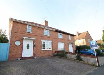 Thumbnail 3 bed semi-detached house for sale in Hallen Drive, Sea Mills, Bristol
