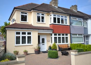 Thumbnail 3 bed semi-detached house for sale in Alexandra Road, Muswell Hill, London