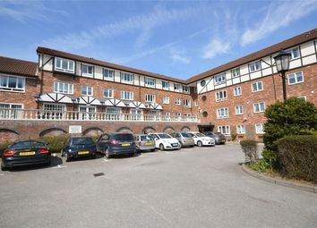 Thumbnail 1 bed flat for sale in Heathdale Manor, Bebington, Merseyside