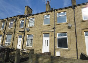 Thumbnail 2 bed terraced house to rent in Thistle Street, Huddersfield