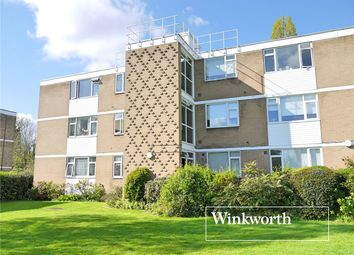 Thumbnail 3 bed flat to rent in Boreham Holt, Elstree, Hertfordshire