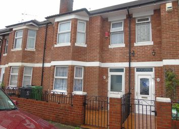 Thumbnail 3 bed property to rent in Mark Street, Cardiff