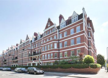 Thumbnail 3 bedroom flat for sale in Cyril Mansions, Prince Of Wales Drive, Battersea Park