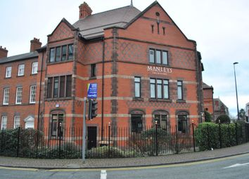 Thumbnail Office to let in Grosvenor Court, Foregate Street, Chester