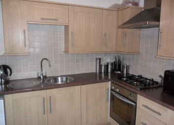 Thumbnail 2 bed flat to rent in Ainsley Road, Aspley, Nottingham