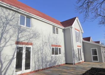Thumbnail 5 bedroom detached house for sale in Greenfields, Heol-Y-Cyw, Bridgend