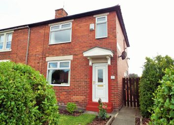 Thumbnail 2 bed property for sale in Prospect Avenue North, Wallsend