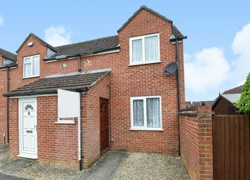 Thumbnail 2 bed end terrace house to rent in Kidlington, Oxfordshire