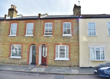 Thumbnail 4 bed terraced house to rent in Warwick Road, Twickenham