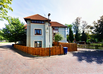 Thumbnail 2 bedroom flat for sale in Columbia Grange, Newcastle Upon Tyne, Tyne And Wear