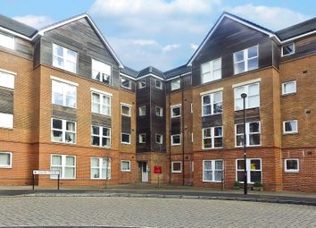 Thumbnail 2 bedroom flat to rent in Thistle House, Swindon, Wiltshire