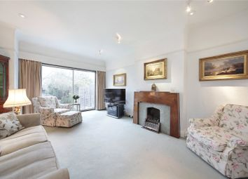 Thumbnail 4 bed end terrace house for sale in Burntwood Lane, Wandsworth Common, London