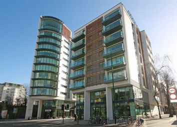 Thumbnail 2 bed flat to rent in Stamford Square, London