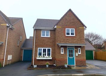 4 bed detached house for sale in Bryn Uchaf, Bryn, Llanelli SA14