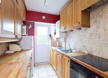 Thumbnail 3 bed semi-detached house for sale in Vale Avenue, Patcham, Brighton, East Sussex
