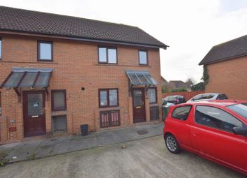 Thumbnail 3 bedroom end terrace house for sale in Khasiaberry, Walnut Tree, Milton Keynes