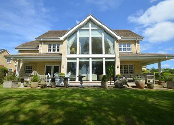 Thumbnail 4 bed property to rent in Waters Edge, Wansford, Peterborough