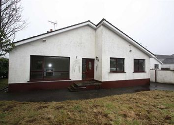 Thumbnail 3 bed detached bungalow for sale in Craigs Road, Ballynahinch, Down