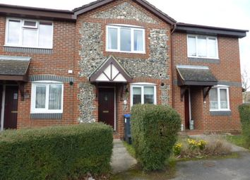 2 bed terraced house to rent in St. Lukes Close, Bishopdown, Salisbury SP1