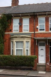 Thumbnail 5 bedroom terraced house to rent in 15 Cavendish Place, Jesmond, Jesmond