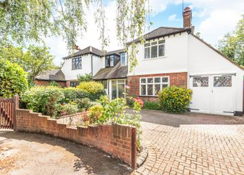 Thumbnail 3 bed semi-detached house to rent in The Highlands, Rickmansworth, Hertfordshire