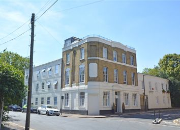 Thumbnail 1 bed maisonette for sale in Frobisher Court, 10 Old Woolwich Road, Greenwich, London
