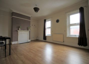 Thumbnail 1 bed flat to rent in Leeds Road, First Floor Flat, Blackpool