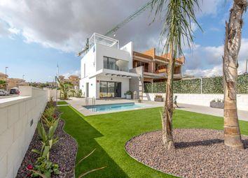 Thumbnail 3 bed villa for sale in Calle Bidasoa 03189, Orihuela, Alicante