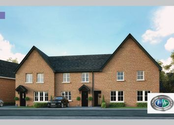 Thumbnail 3 bed terraced house for sale in Drumford Meadow, Kernan Hill Manor, Portadown