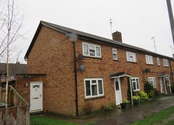 Thumbnail 2 bed flat to rent in Marefield Road, Marlow