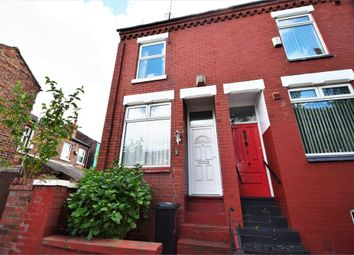 Thumbnail 2 bed flat to rent in Lark Hill Road, Edgeley, Stockport, Cheshire