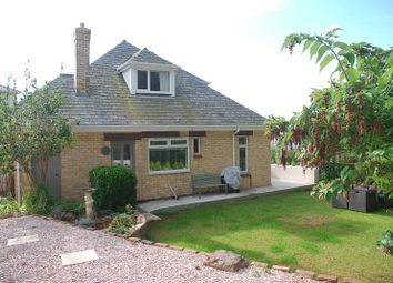 Thumbnail 4 bed detached bungalow for sale in Greenway Terrace, Priory Road, Torquay