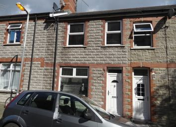 Thumbnail 3 bed terraced house for sale in Hunter Street, Barry