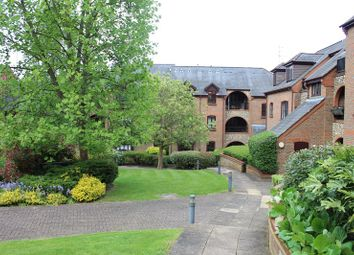 Thumbnail 1 bed flat for sale in Kingsmead Road, Loudwater, High Wycombe